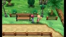 Pokemon X Y - Walkthrough Part 40 - Final Rival Battle and Mega Ring Upgrade