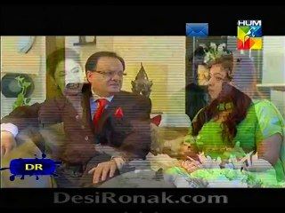 Uff Meri Family - Episode 1 - May 4, 2014 - Part 2
