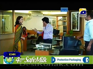 Mann Kay Moti - Episode 46 - May 4, 2014 - Part 1