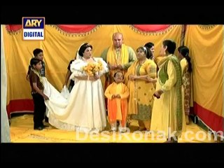 Quddusi Sahab Ki Bewah - Episode 148 - May 4, 2014 - Part 2