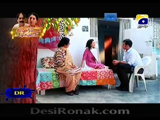 Mann Kay Moti - Episode 46 - May 4, 2014 - Part 3