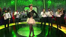 "Modesta Pastiche - A Night Like This (Caro Emerald cover) Występ z 4 maja 2014 r. - program ""Jaka to melodia?"""