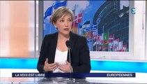 Christine Espert_La voix est libre languedoc roussillon 03-05-2014