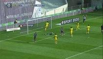 #ToulouseFCFCN : Le but de Wissam Ben Yedder