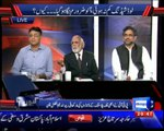Court orders to file case against Geo, Jang group and Amir Mir intersting debate in kyun show