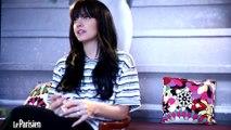 Amour, enfants, musique : les confessions de Lily Allen
