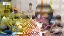 Masajes infantiles: Un estimulo de crecimiento en bebés prematuros