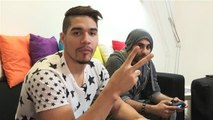 Louis Smith Challenges His Producer To A Game Of FIFA