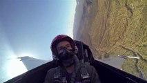 Voler avec les US Airforce! Expérience de fou!