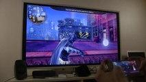 The Dark Knight Rises iPhone 5S SAMSUNG SMART TV HD Gameplay Trailer