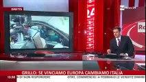 M5S - Beppe Grillo all'assemblea di MPS - MoVimento 5 Stelle