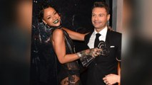 Rihanna Gets Awards While Chris Brown Rots In Jail