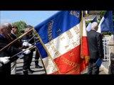 Chavannes-sur-Reyssouze. 2014. Commémoration 8 mai 1945.