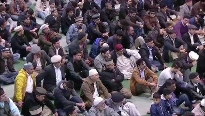 Mahmood Ahmad Bengali: Gerçek Bir Ahmedi Müslüman Vefat Etti - Cuma Hutbesi 25-04-2014 - Islam Ahmadiyya