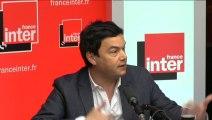 L'invité de 7h50 : Thomas Piketty