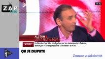 Zap télé: Valls marche vers l'Elysée selon Canal +.
