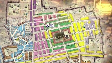 S2 Son Silah - Yeni Kapalı Çarşı Haritası