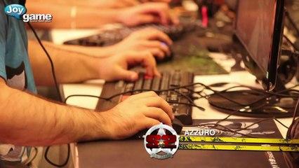 GameX S2 Turnuvası - Azzuro Röportajı