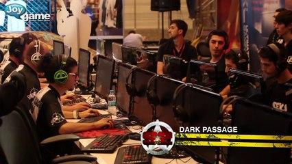 GameX S2 Turnuvası - Dark Passage Röportajı