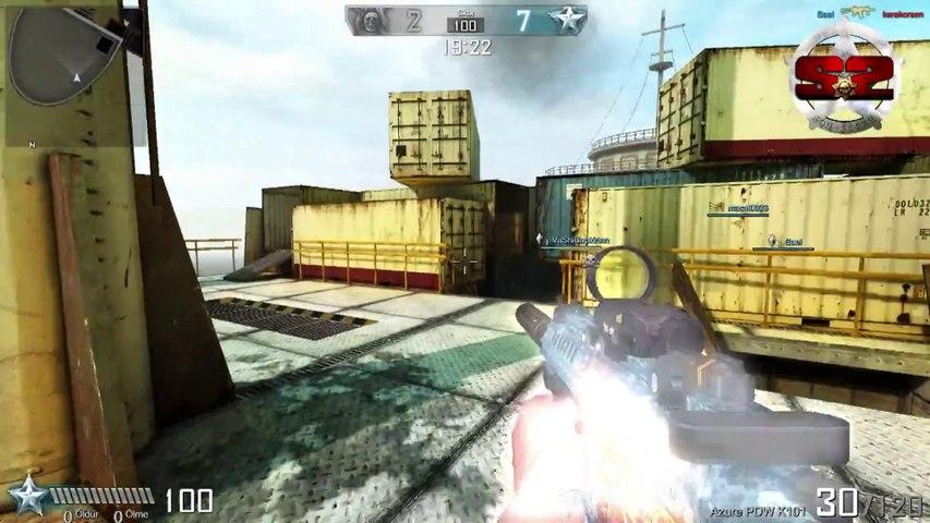 S2 - Son Silah - Bomba Atma Teknikleri