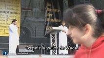 Labbayk   Tala al Badru alayna Live en Suisse