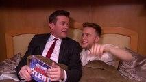 Britain's Got Talent 2013 - 018 - More Talent - Troublemaker! Stephen Mulhern Meets Olly Murs (Semi - Final 4)
