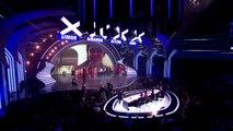 Britain's Got Talent 2013 - 020 - More Talent - Alesha Dixon And Amanda Holden Pucker Up On BGMT (Semi - Final 4)