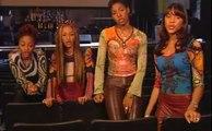 Destiny's Child - HIV AIDS PSA for Lifebeat 1999