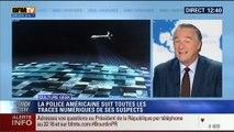 """Culture Geek: La police américaine et les tablettes connectées: """"To protect and to serve"""" - 05/05"""