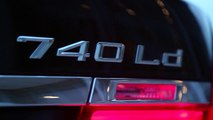 BMW i3, BMW 740Ld xDrive Sedan, BMW x3 (2015), BMW Concept X5 eDrive