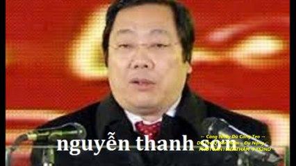 Cha Đẻ của  ô nguyễn thanh sơn Thứ trưởng Bộ Ngoại giao Việt cộng là Ai