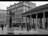 """Marseille (13) : visite du quartier """"Belsunce"""""""