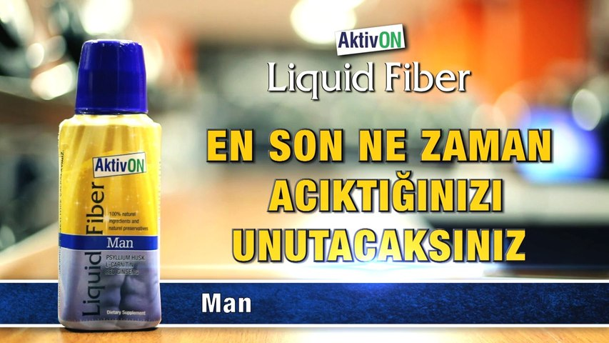 Activon Liquid Fiber-HD