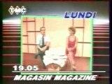 Bande annonce TMC - 1988