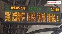 Konya Türkiye Kupası Final Maçına Hazırkonya Türkiye Kupası Final Maçına Hazır