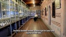 Romanya'lı Elena Bedea 60 yaşında Müslüman oluyor...
