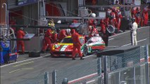 FIA WEC - Doubles for the AF Corse Ferrari at Spa-Francorchamps