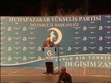 Ahmet Reyiz Yılmaz - Konferans