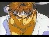 AMV- Dbz Gundam Inuyasha Street Fighter