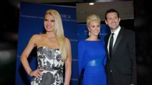 Jessica Simpson and Tony Romo Avoid Each Other at White House Correspondent's Dinner