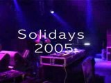 Laurent Wolf ~ Solidays 2005 ~