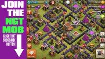 Clash of Clans: CLAN WAR #1 War Results | 81-87 Loss