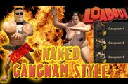 LOADOUT - NAKED GANGNAM STYLE   Funniest Emoticon Show ever! Loadout Gameplay, Loadout Trailer, Loadout download, Loadout free, PSY, PSY - Gangam Style, PSY Naked, Psy Naked Gangnam Style, Fun, Funny, Lustig, Let's Play, Let's Play Loadout, Game, Shooter
