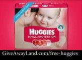 Huggies Samples - Free $10 Off Coupons Free Online Printable
