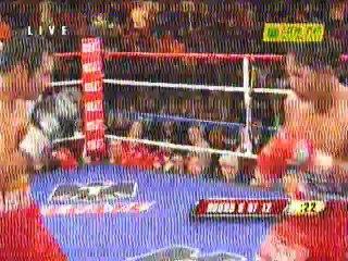 Manny Pacquiao vs Marco Antonio Barrera II