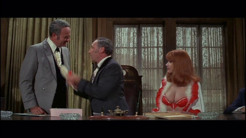 Blazing Saddles: Exclusive 40th Anniversary Blu-ray Clip