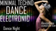 Royalty Free Music - Minimal Techno Dance Electronic | Dance Night