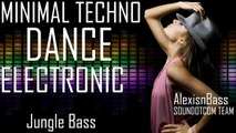 Royalty Free Music - Minimal Techno Dance Electronic | Jungle Bass