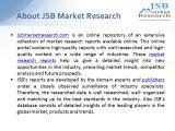JSB Market Research - Market Focus Trends and Developments
