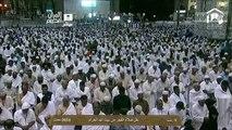 HD _ 3rd May 2014 Emotional Makkah Fajr led by Sheikh Baleel
